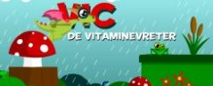 Vic de vitaminevreter